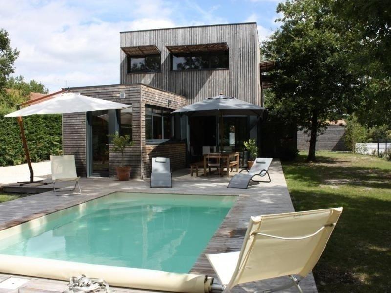 Le Clos Marceau, vacation rental in Pessac