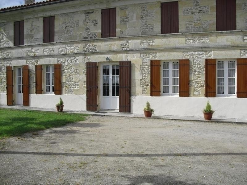 GITE DE L'ETANG, holiday rental in Saint-Mariens