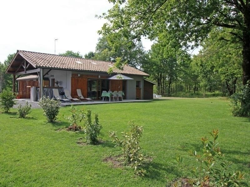 Les Pins, vacation rental in Claouey