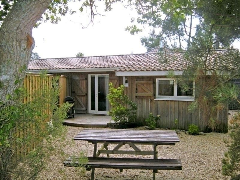 GITE LES OYATS, vacation rental in Claouey