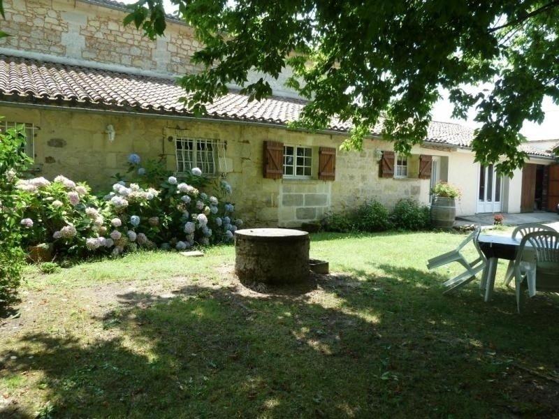 GITE DE LA BROITELIERE, vacation rental in Saint-Martin-du-Bois