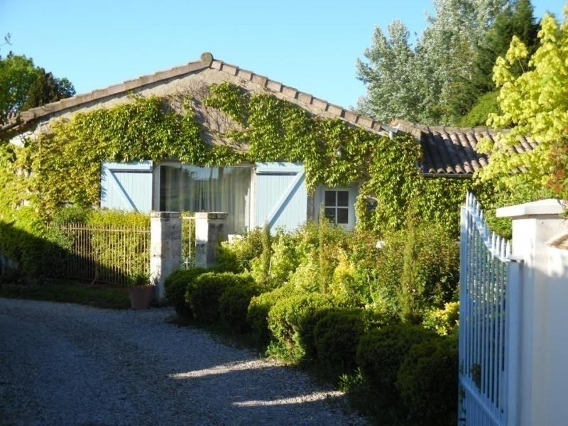 GITE DE FENOUIL, holiday rental in Saint-Mariens