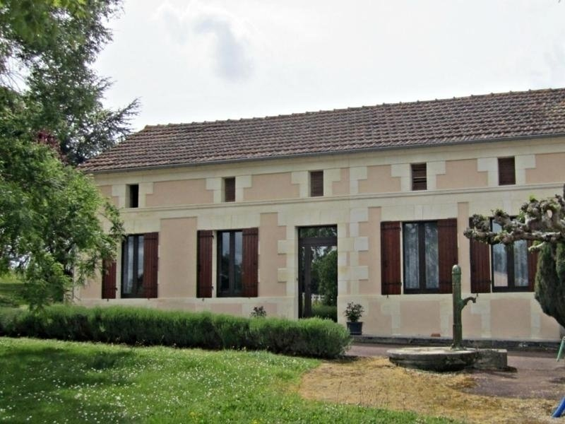 Gîte Bois des Brandes, vacation rental in Etauliers