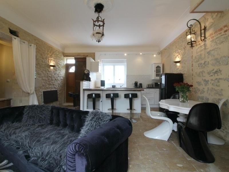 Le Cachot de Saint Cricq, holiday rental in Illats