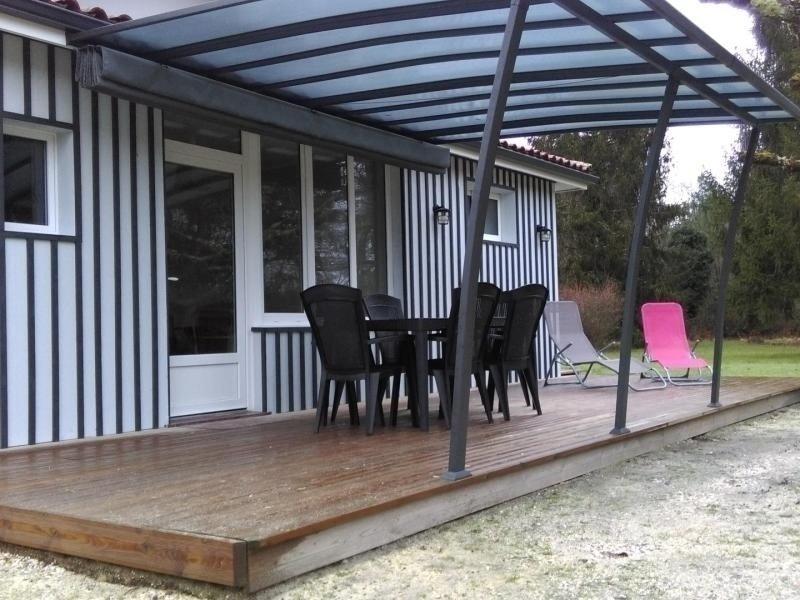 Gîte de Bas Vallon, holiday rental in Audenge