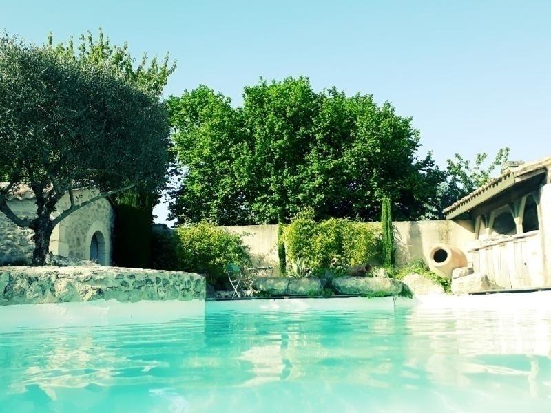 GITE DE BOYER, vacation rental in Saint-Martin-du-Bois
