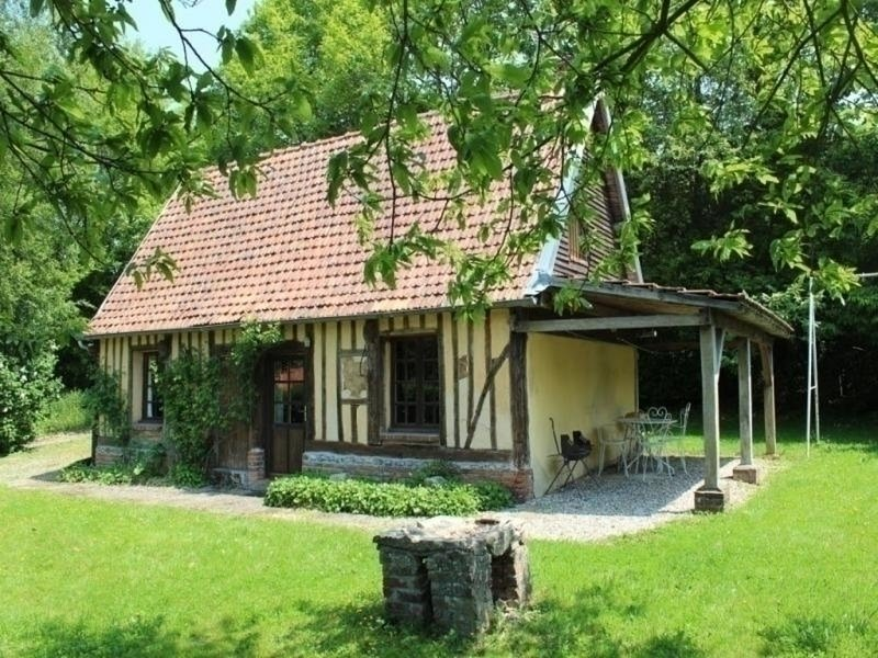 Le Fief de Bosc-Michel, holiday rental in Bertrimont