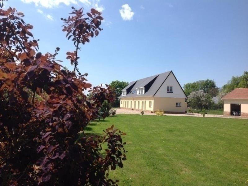 La Grange, vacation rental in Martainville-Epreville