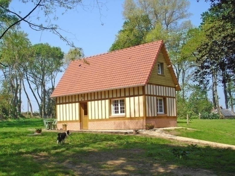 Les Corbeaux, holiday rental in Le Bourg-Dun