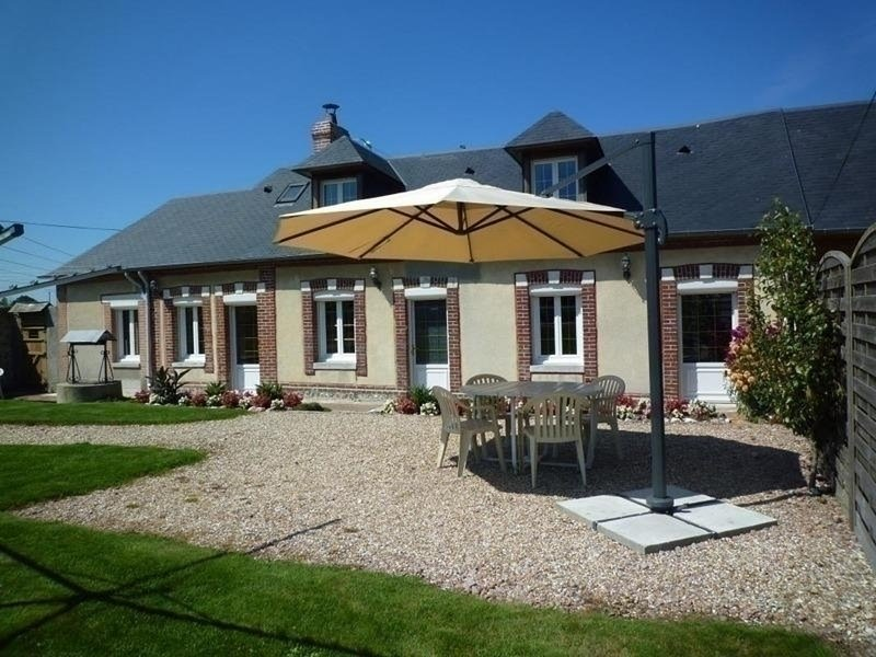 La P'tite Mouette, holiday rental in Butot-Venesville