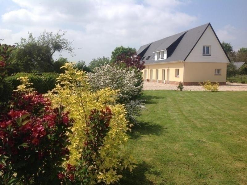 La Bergerie, vacation rental in Martainville-Epreville
