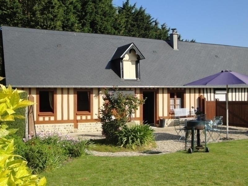 A Janville, holiday rental in Butot-Venesville