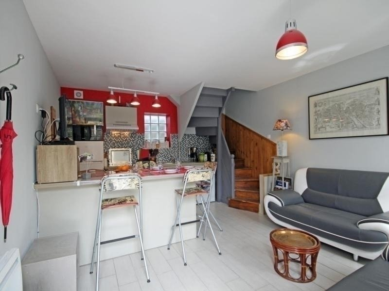 Le Chat de l'Aiguille, holiday rental in Etretat