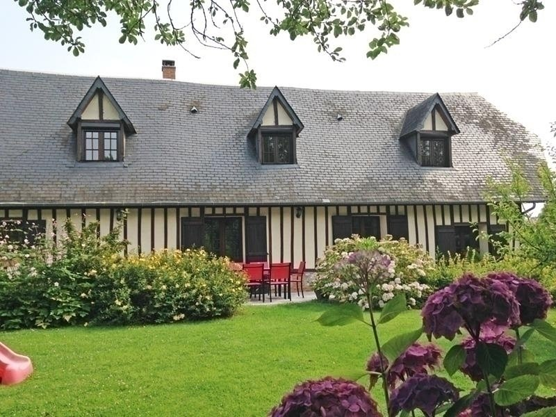 Le Rançon, holiday rental in Caudebec-en-Caux