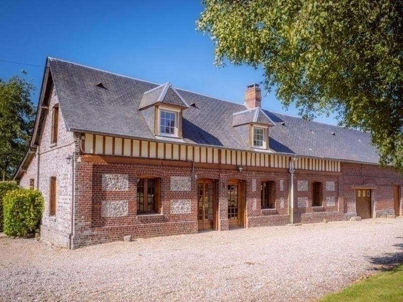 Le Gîte des Saveurs, holiday rental in Saint-Vaast-Dieppedalle