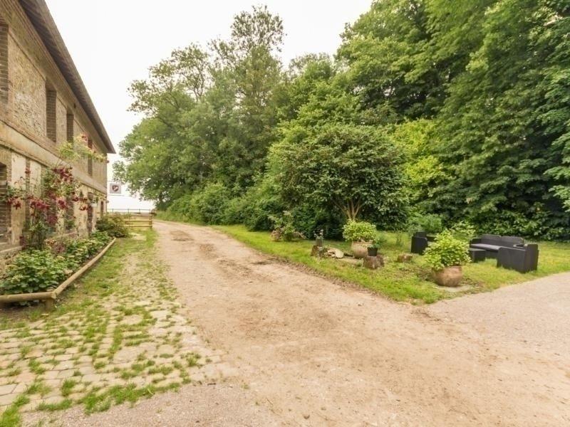 Relais du Château, location de vacances à Montroty