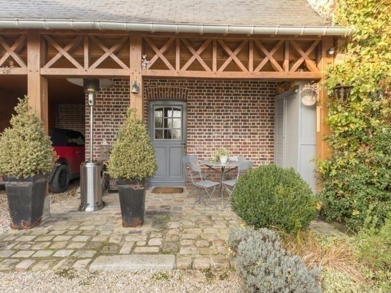 Le Nid d'Hirondelles, holiday rental in Berneval-le-Grand