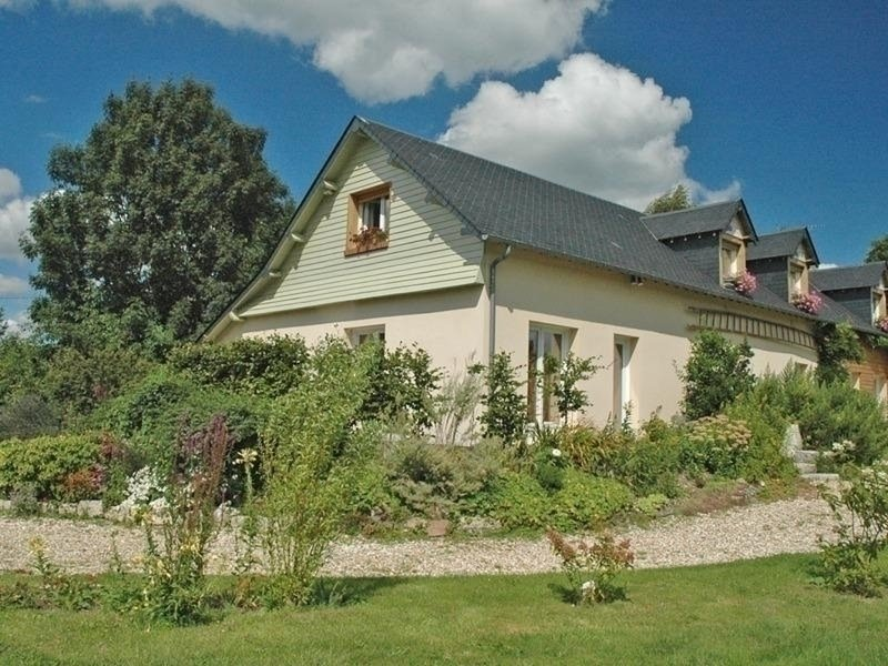 Au Merle Moqueur, holiday rental in Jumieges