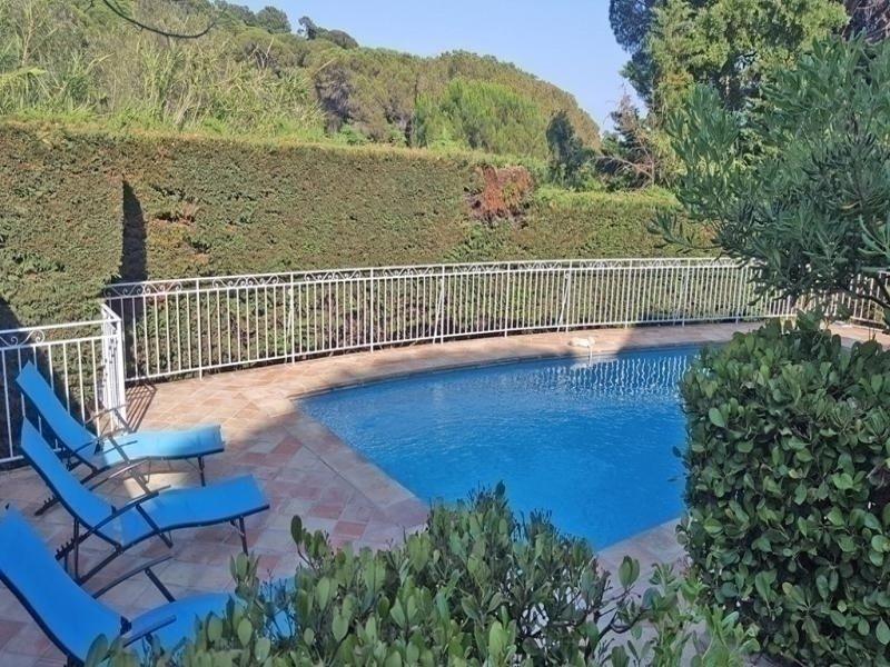 Villa T4 - 6 personnes - Piscine privée - Climatisation - WiFi - Sainte Maxime, location de vacances à Sainte-Maxime