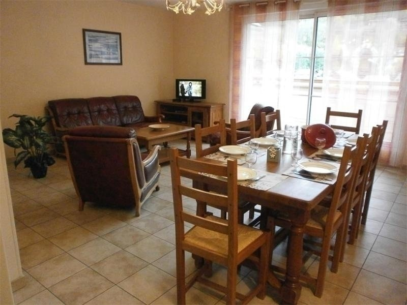 T4 9 couchages ST LARY SOULAN, holiday rental in Sailhan