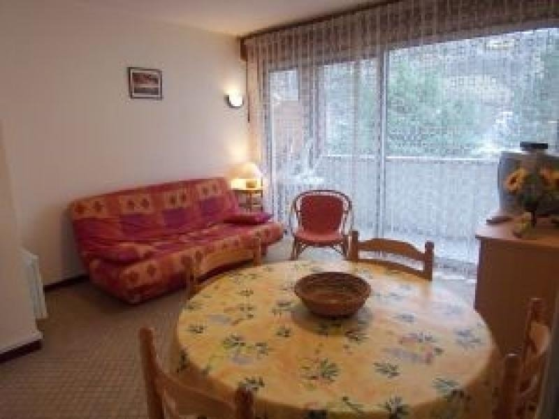 T2 4 pers 5 couchages ST LARY SOULAN, holiday rental in Sailhan