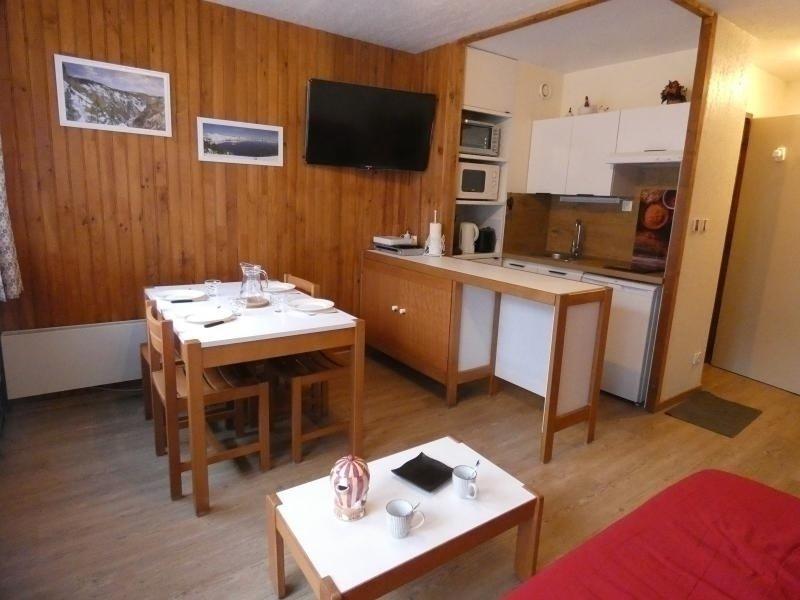 Résidence La Soulane, holiday rental in Sailhan