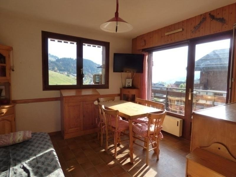 CHEVREFEUILLE 3, holiday rental in Saint-Sixt