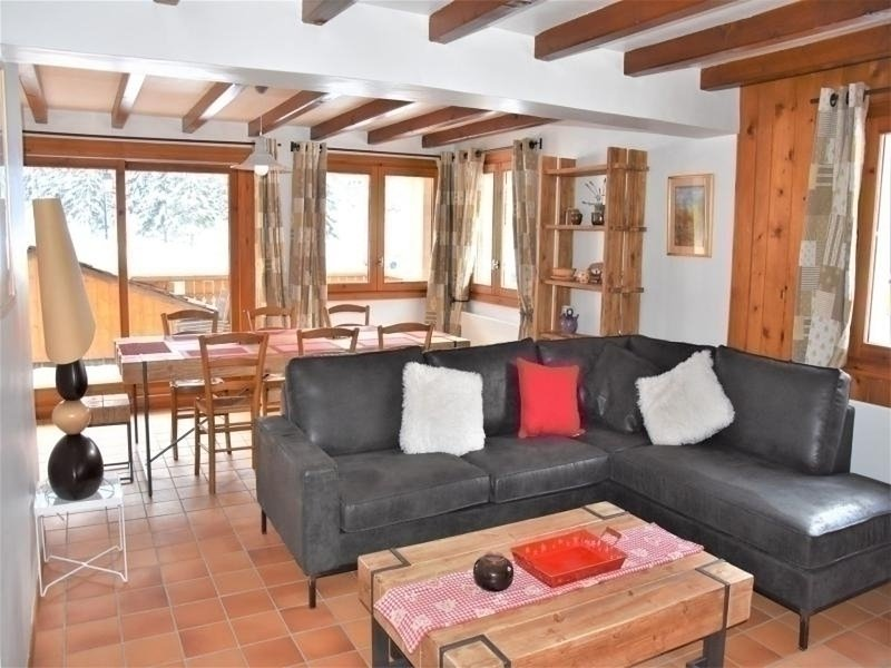Appartement dans chalet - plein Centre, holiday rental in Pralognan-la-Vanoise
