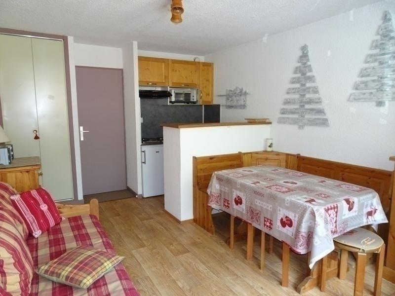 En plein centre avec balcon, holiday rental in Pralognan-la-Vanoise