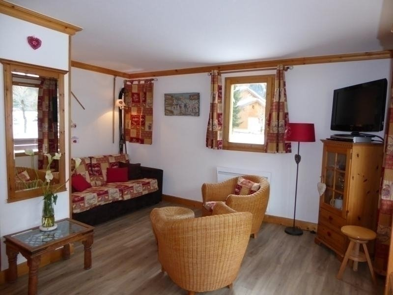 Bel appartement - Super emplacement, holiday rental in Pralognan-la-Vanoise