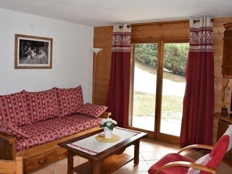 Rez de jardin, idéal avec des enfants !, holiday rental in Pralognan-la-Vanoise