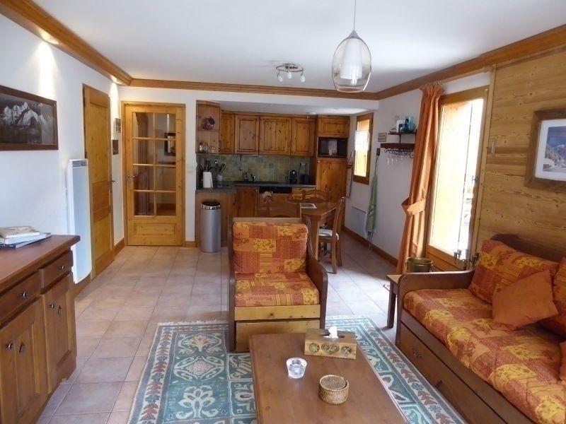 Bien agencé - Bel emplacement, holiday rental in Pralognan-la-Vanoise