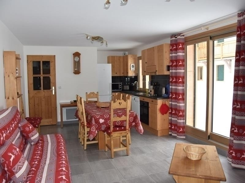 Bel appartement neuf, dans le centre, holiday rental in Pralognan-la-Vanoise