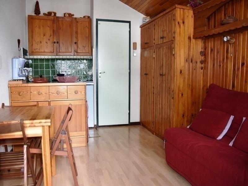 Bel emplacement avec balcon ensoleillé, holiday rental in Pralognan-la-Vanoise