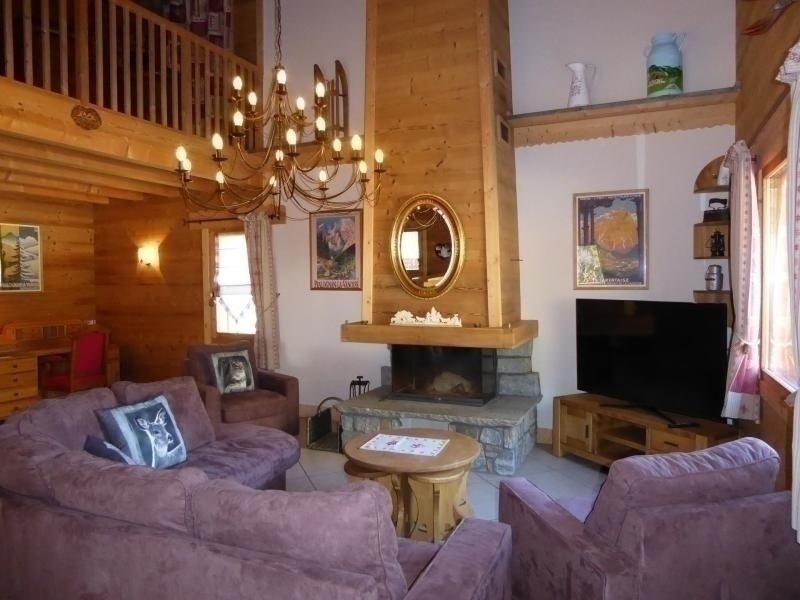 Magnifique chalet récent, holiday rental in Pralognan-la-Vanoise