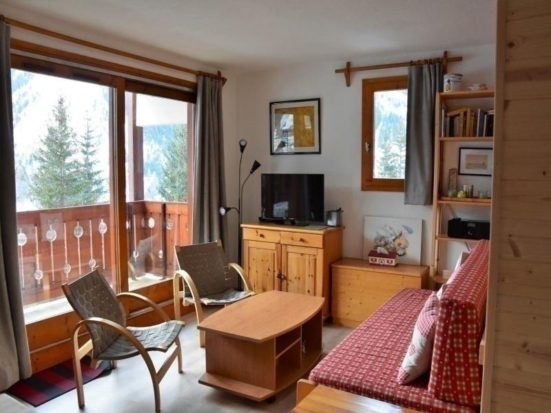 Bel intérieur - très lumineux, alquiler de vacaciones en Pralognan-la-Vanoise