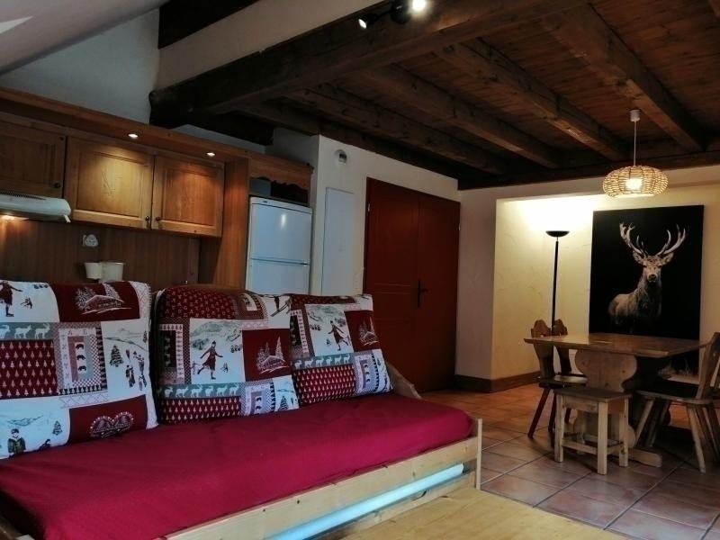 Agréable duplex pour 6, dans un hameau typique montagne, Pra Loup, holiday rental in Uvernet-Fours
