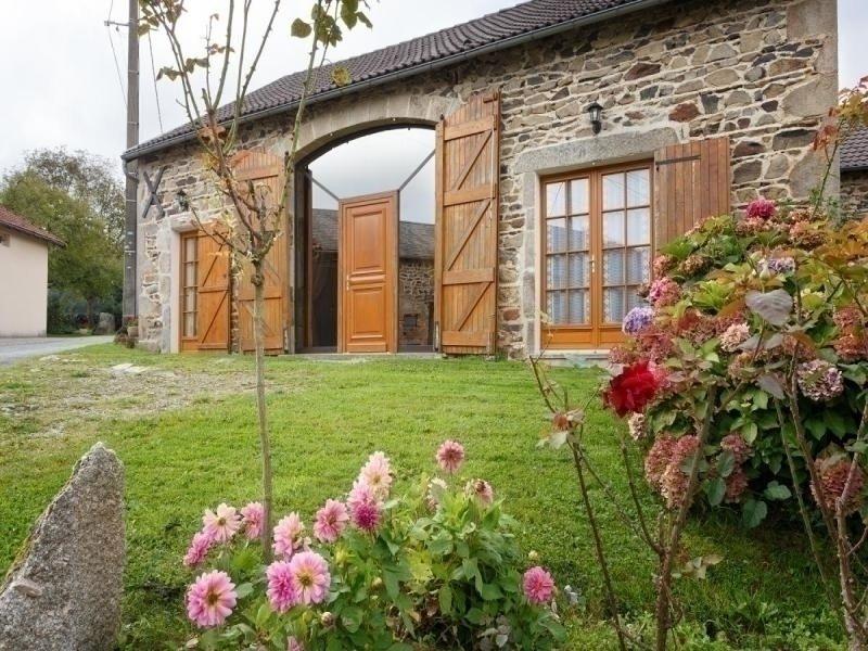 Chez Anet, location de vacances à Châtel-Montagne