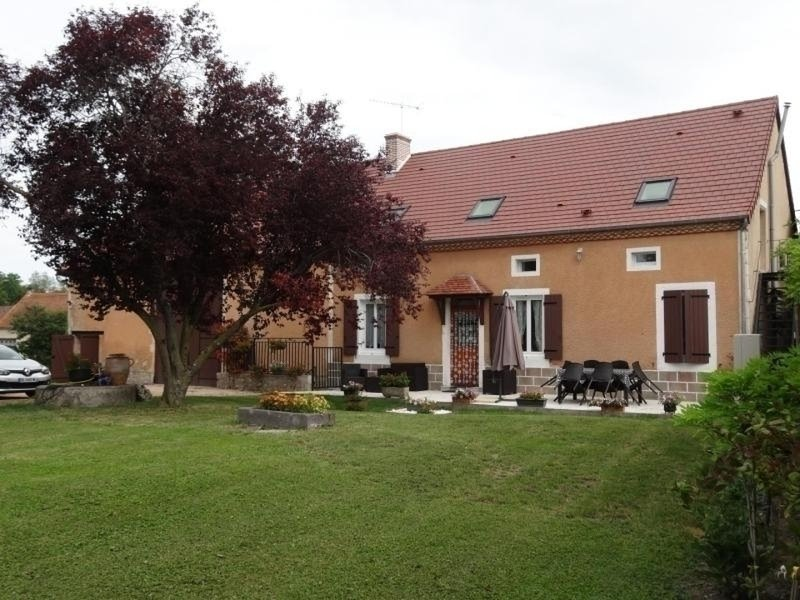 de  la Chaume, location de vacances à Chouvigny