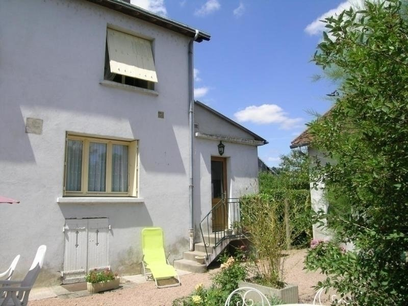 L'Espérance, holiday rental in Verneuil