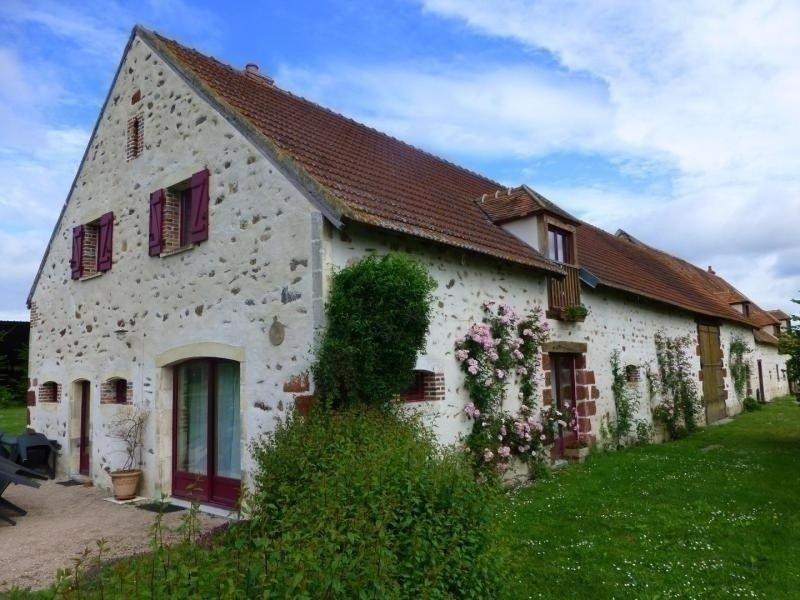 Le Domaine de Roueron, holiday rental in Premilhat