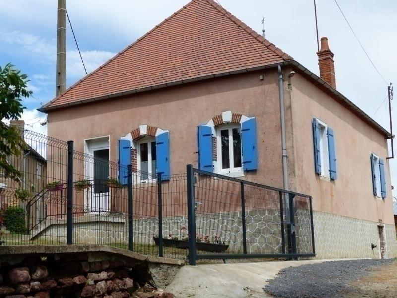 Gîte de la  mini ferme, holiday rental in Saint-Pourçain-sur-Besbre
