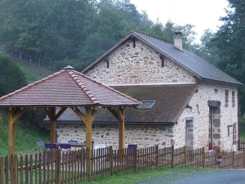 Le Moulin de Bussolles, vacation rental in Jaligny-sur-Besbre