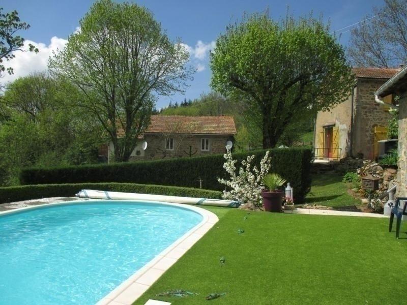 Le Nid du Pré Grimaud, holiday rental in Saint Bonnet des Quarts