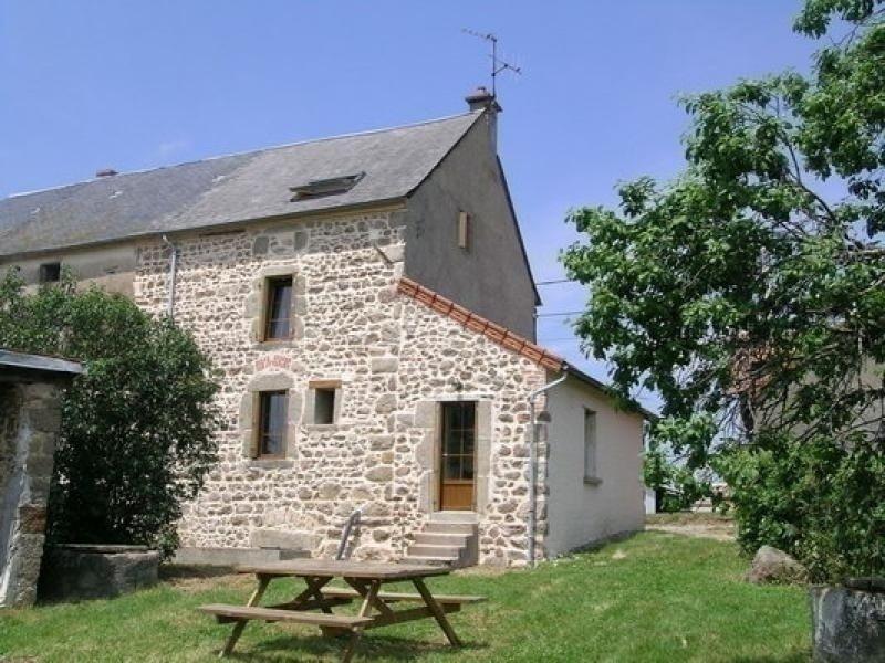 La Ferme de Gayere, location de vacances à Châtel-Montagne