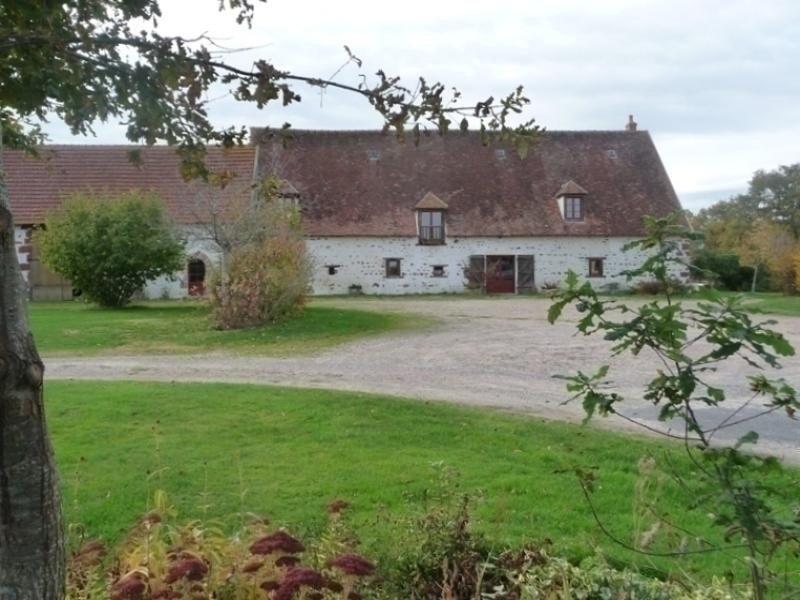 Domaine de Roueron, holiday rental in Premilhat