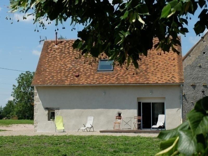 'Le vieux lavoir', vacation rental in Jaligny-sur-Besbre