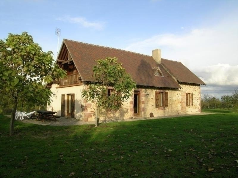 de pêche, holiday rental in Cerilly