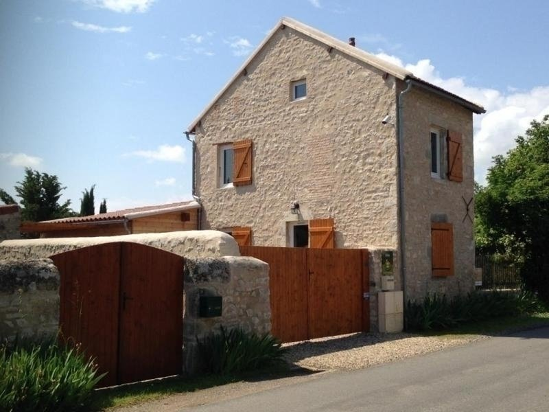 du Pré des Portes, holiday rental in Vensat