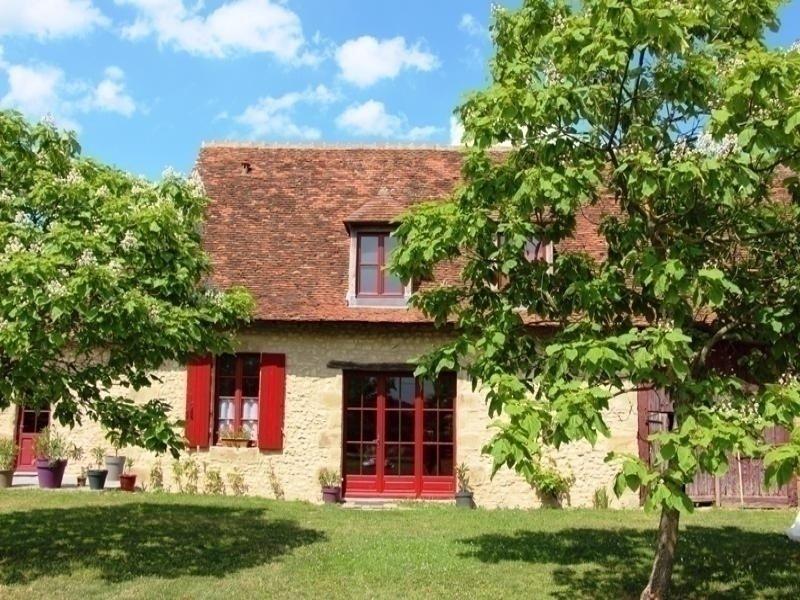 La Trolière, casa vacanza a Saint-Sornin